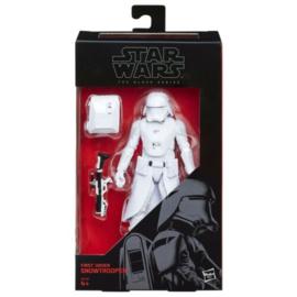 Star Wars Black Series First Order Snowtrooper #12
