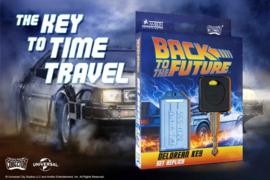 Back To The Future Replica 1/1 DeLorean Key