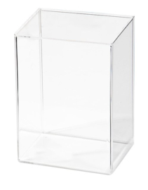 Loose Action Figure Display Case - 6""