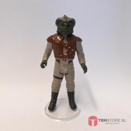 Vintage Star Wars Klaatu (Beater)