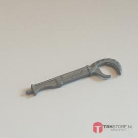 G.I. Joe Claw Arm Techo-Viper (v1)