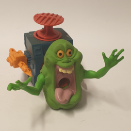 The Real Ghostbusters, Gooper Slimer