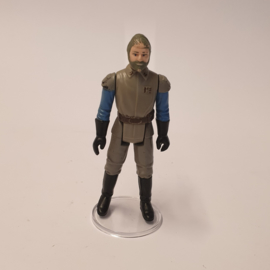 General Madine (Beater)