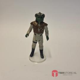 Klaatu (Beater)