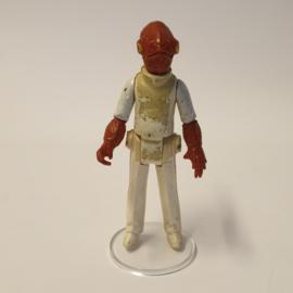 Admiral Ackbar (Beater)