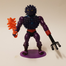 MOTU Masters of the Universe Spikor (Compleet)