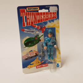 Thunderbirds Scott Tracy MOC