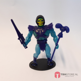 MOTU Masters of the Universe Half Boots Skeletor (Compleet)
