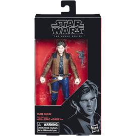 Star Wars Black Series Han Solo #62