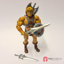 MOTUC Masters of the Universe Classics He-Man