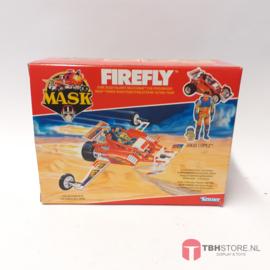 M.A.S.K. Firefly