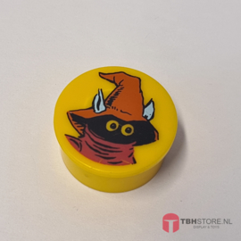 Masters of the Universe Orko Trick Part