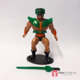MOTU Masters of the Universe Tri-Klops (Compleet)