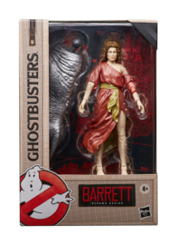 Ghostbusters Plasma Series Barrett