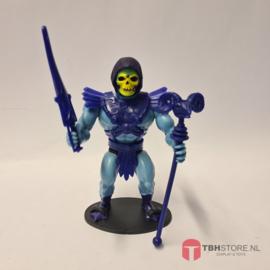 MOTU Masters of the Universe Skeletor (Compleet)