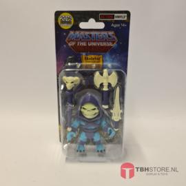 MOTU Masters of the Universe Skeletor GID Edition (Glow in the Dark).