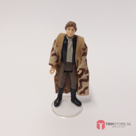 Han Solo (in Trench Coat)