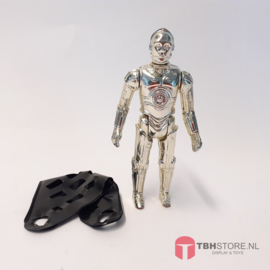 C-3PO Removable Limbs (Compleet)