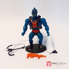 Masters of the Universe Webstor (Compleet)