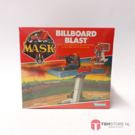 M.A.S.K. Billboard Blast sealed in doos