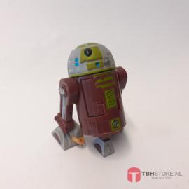 Star Wars The Clone Wars R7-A7