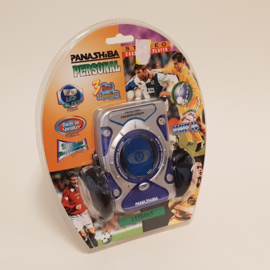 Panashiba Personal Cassette Player