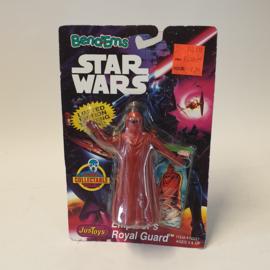Star Wars Bendems Emperor's Royal Guard (MOC)