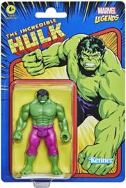 Marvel Retro 3.75 inch Retro Collection Hulk