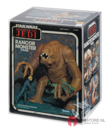 PRE-ORDER Kenner ROTJ Rancor Monster Display Case