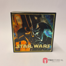 The Music Of Star Wars 30th Anniversary Collector's Edition