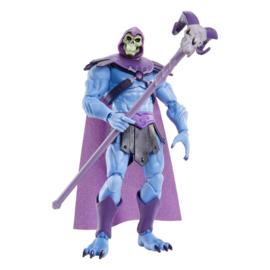 PRE-ORDER MOTU Masters of the Universe: Revelation Masterverse 2021 Skeletor