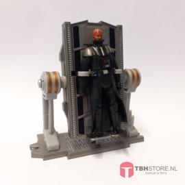 Star Wars ROTS Darth Vader Operating Table 2005