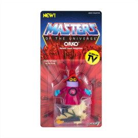 MOTU Masters of the Universe Vintage Collection Orko