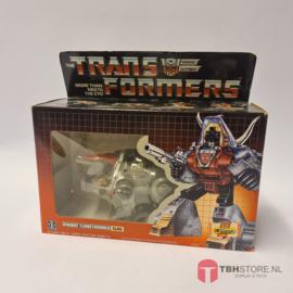 Transformers Slag met doos