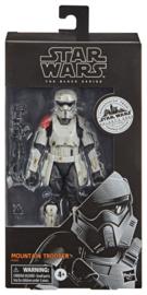 Star Wars Galaxy's Edge Black Series 2020 Mountain Trooper