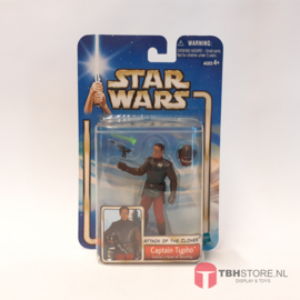 Star Wars Attack of the Clones Captain Typho
