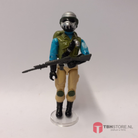 G.I. Joe Steel Brigade (v1) (Compleet)