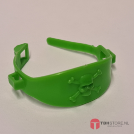 Masters of the Universe Trap Jaw Belt