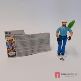 G.I. Joe Shipwreck (v1)