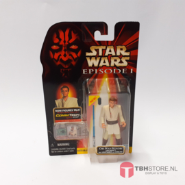 Star Wars Episode 1 Obi-Wan Kenobi