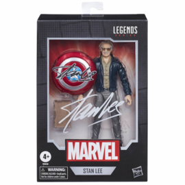 Marvel Legends Series Action Figure Stan Lee (Marvel's The Avengers)