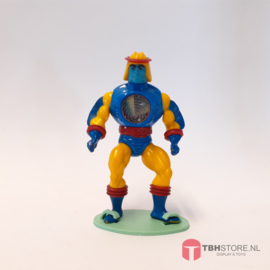 MOTU Masters of the Universe Sy-Klone