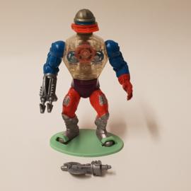 MOTU Masters of the Universe Roboto