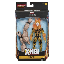 X-Men: Age of Apocalypse Marvel Legends Series 2020 Sunfire