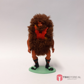 MOTU Masters of the Universe Grizzlor