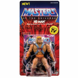 Masters of the Universe Vintage Collection He-Man