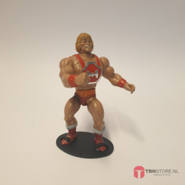 Masters of the Universe Thunder Punch He-Man