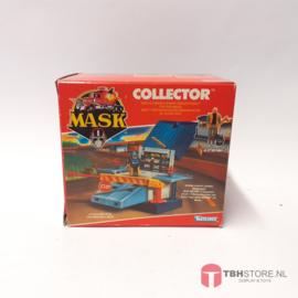M.A.S.K. Collector in doos