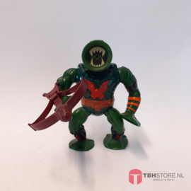MOTU Masters of the Universe Leech (Compleet)