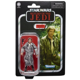 PRE-ORDER Star Wars Vintage Collection Han Solo (Endor)